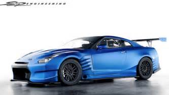 Nissan Gt6 Nissan Gt R Fast And Farious 6 Wallpup