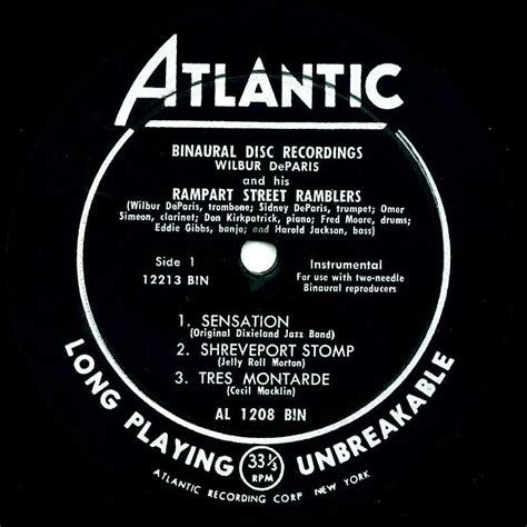 Cd Atlantic atlantic album discography part 2