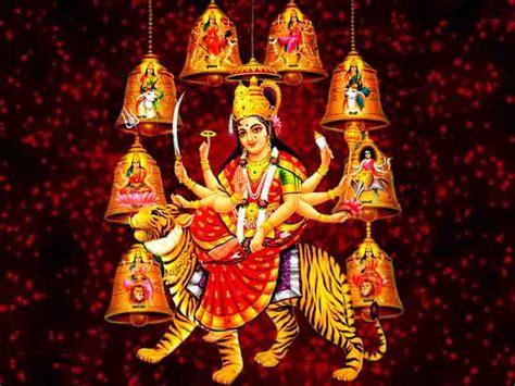 Mba Maa by Mix Masala Free Maa Durga Wallpaper