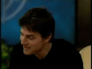 Tom Cruise On Oprah by Tom Cruise Is 52 Today Take A Look Back In Gifs Photos