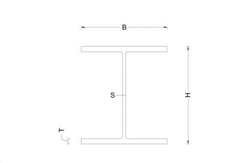 Uc Steel Section by Steel Universal Columns Uc Sizes Prices Steel Rsjs