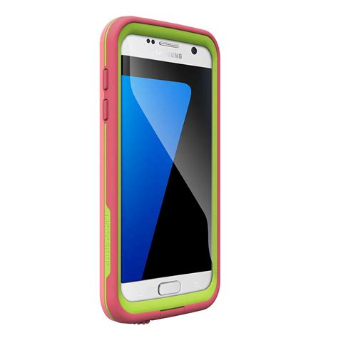 r samsung s7 waterproof new lifeproof fre series waterproof for samsung galaxy s7 sunset ebay