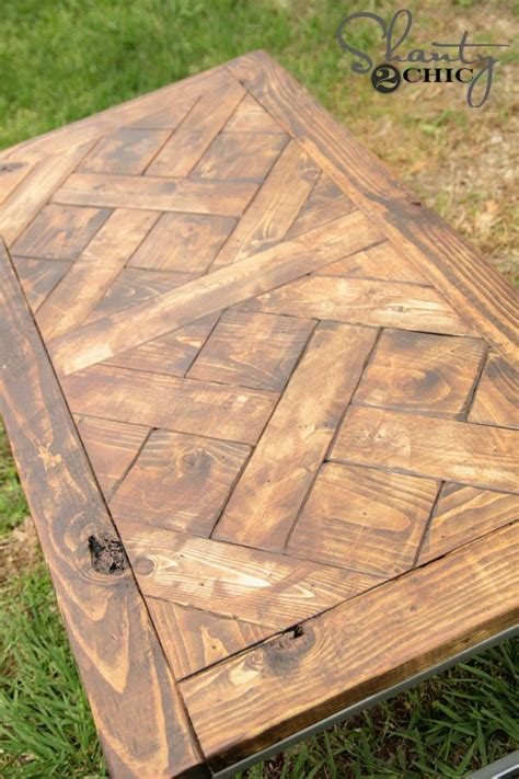 Wood For Coffee Table Top Best 25 Tabletop Ideas On Bbq Table Concrete Dinning Table And Farmhouse Tabletop