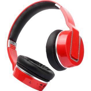 Headset Bluetooth Nakamichi nakamichi bluetooth wireless headphones sears