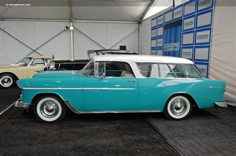 55 chevrolet bel air 1955 chevrolet bel air image chassis number vc55s164225
