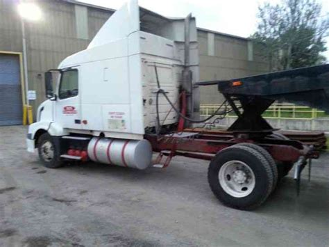2006 volvo semi truck for sale single axle semi truck with sleeper for sale autos post