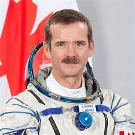 Chris Hadfield by 10 Facts About Chris Hadfield Fact File