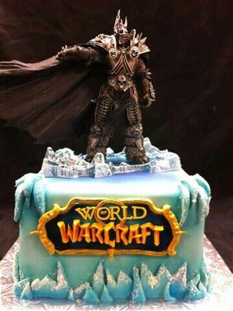 world of warcraft cakes ideas world of warcraft themed