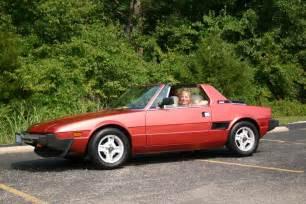 Fiat X1 Fiat X1 9