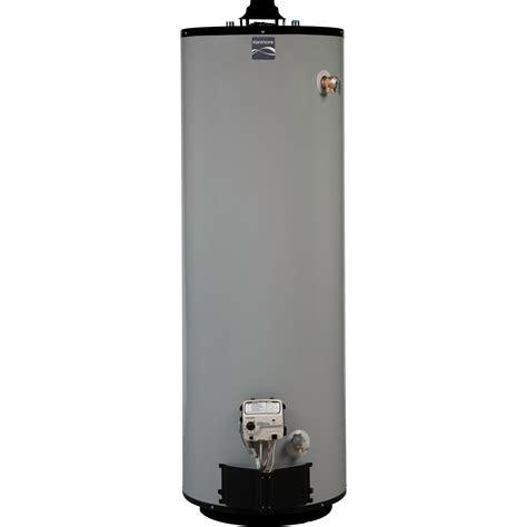 Water Heater Gas Gas Water Heaters Sears