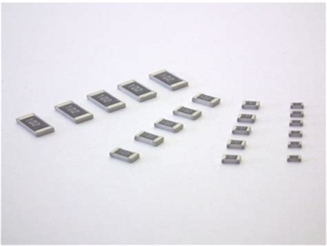 precision thick chip resistors cru precision thick chip resistors akahane electronics industry
