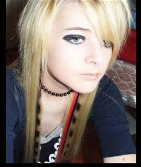 emo hair cuts front to back medium haircuts how to cut emo hair
