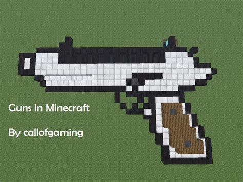 mods in minecraft guns guns in minecraft minecraft blog