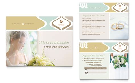 Wedding Store Supplies Powerpoint Presentation Powerpoint Template Microsoft Powerpoint Templates Wedding