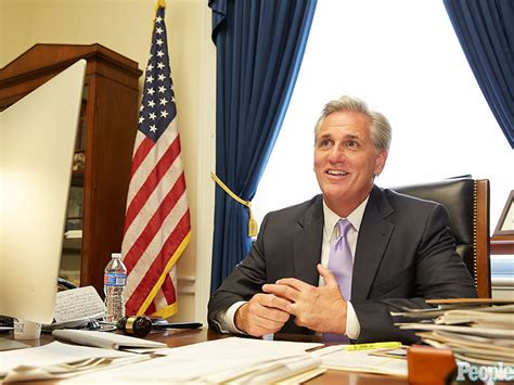Who Is The Majority Leader Of The House Of Representatives by Meet Rep Kevin Mccarthy The House S New Republican