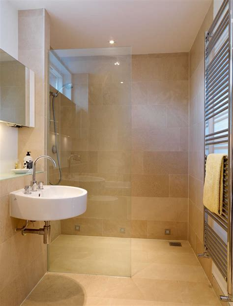 10 Ideas For Small Bathroom Designs Bathroom Designs Ideas Shower Designs For Small Bathrooms