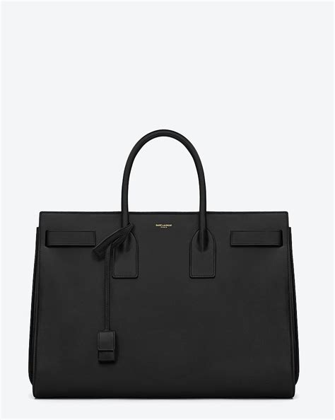 Kate Moss Ysl Downtown Tote by Kate Moss Wears Laurent S Classic Sac De Jour Bag