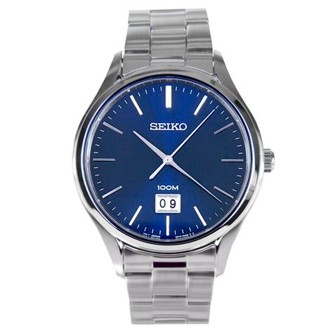 sur021p1 seiko blue mens