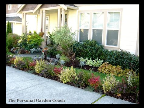 best shrubs for front yard landscaping front yard gardens the personal garden coach