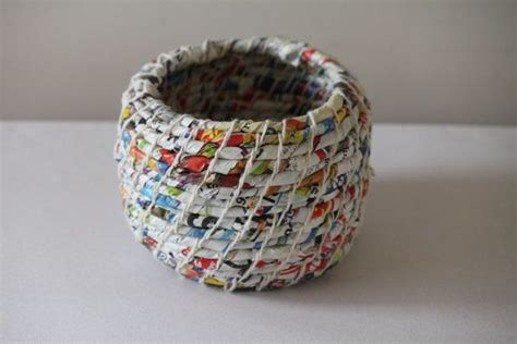 Handmade Craft From Waste Material - handmade products from waste materials crafts