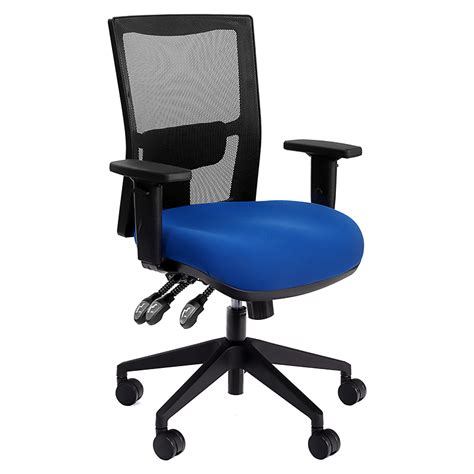 Cing Chairs Heavy Duty by Breathe Heavy Duty Task Chair 160kg User Weight