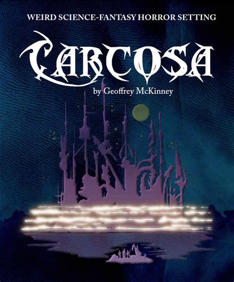 supplement v carcosa pdf fatal friends carcosa