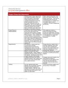 Project Management Lessons Learnt Template by Project Lessons Learned Report Free