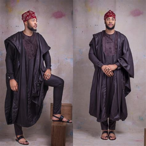 nigeria native style clothing classic yoruba men native wears that are now in vogue