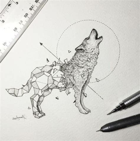 amazing wolf tattoo designs amazing wolf design