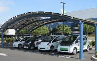 Electric Vehicle Charging Stations Installation Solar Powered Charging Stations To Keep Your Ev Commutes