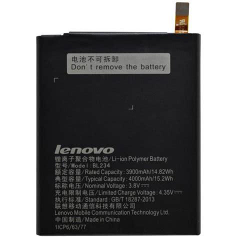 Lenovo Bl234 lenovo bl234 vibe p1m p70 bulk shop13 gr