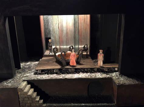 Closet In Hamlet by Hamlet