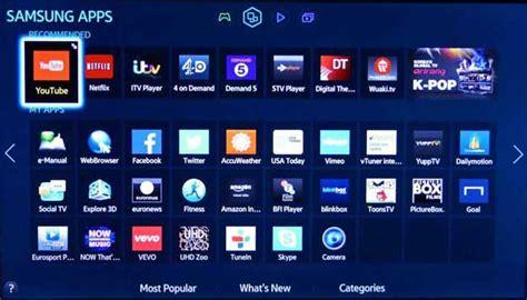 Samsung Tv App Kodi On Samsung Smart Tv Learn How To Install In 6 Easy Methods