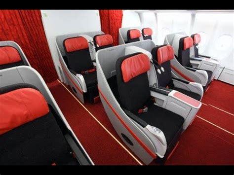 flight review airasia x a330 premium flatbed tokyo kul airasiax premium flatbed a330 pvg kul youtube