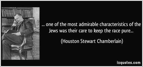 one of the most admirable characteristics of the jews was