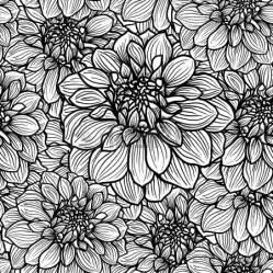 17 meilleures id 233 es 224 propos de dessins de fleurs sur