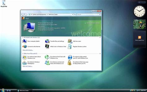 ebay uk full version windows vista business 32 bit sp1 full version license
