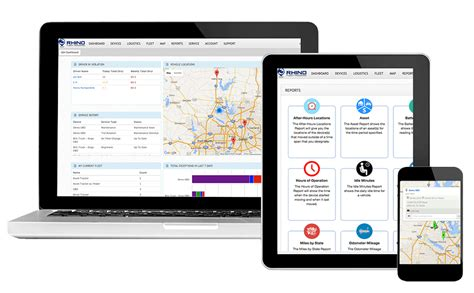 mobile device tracking fleet tracking system fleet tracker devices fleet