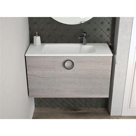 mobile bagno componibile mobile bagno componibile cm 85 aquna 02 arredaclick
