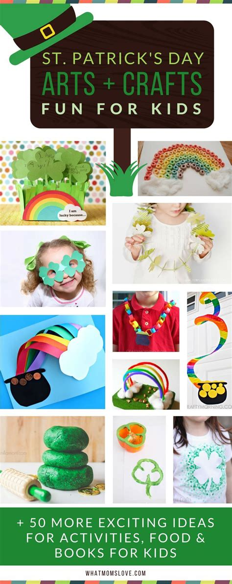 st s day crafts for 334 best images about st s day ideas for on