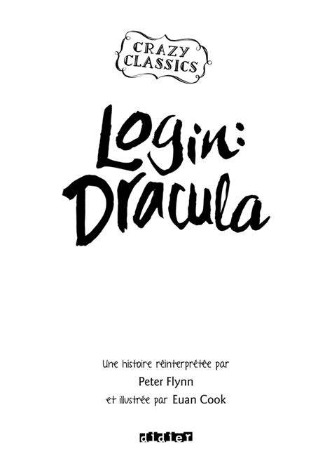 login dracula extrait login dracula paper planes teens