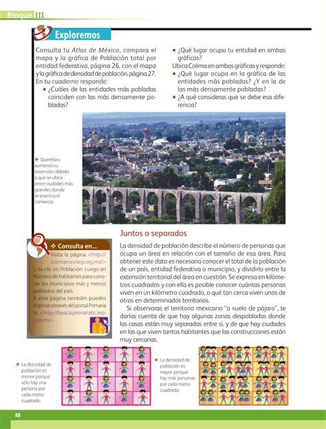 libro de geografia 5 grado 2016 libros de geografia 2016 y 2017 libros 5 grado 2016 2017