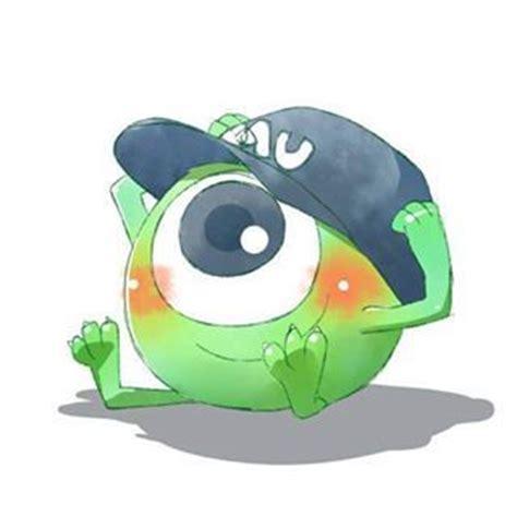 imagenes de monster inc kawaii monster inc 2 via tumblr image 985759 by awesomeguy