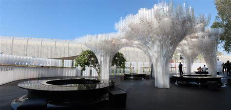 design concepts dubai exqusite design concept bulgari pavilion by not a number