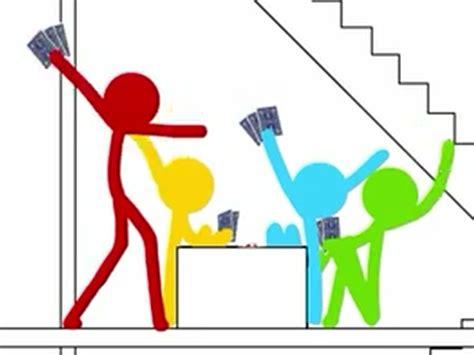 layout animation vs animated image waving stick figures png animator vs animation