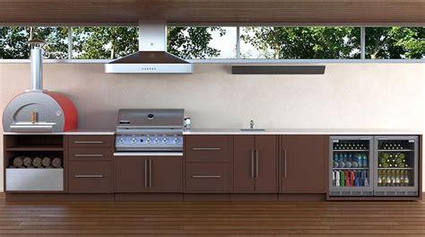 outdoor bbq kitchen cabinets modern outdoor kitchen grills grills outdoor kitchens