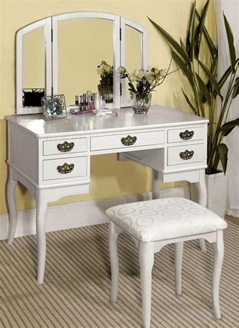 Ashland Vanity by 43 Quot Ashland Vanity Makeup Table