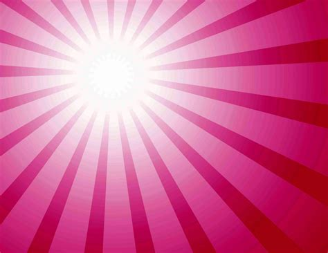 pink pattern coreldraw pink rays vector glowing pattern cdr file created in