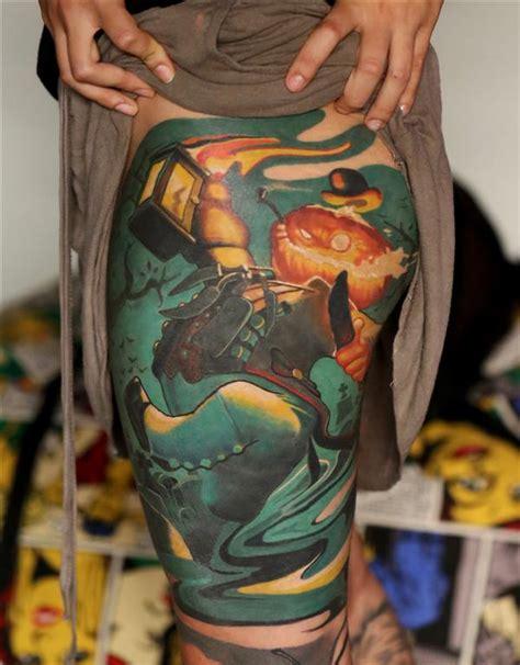 int tattoo instagram panos georgoulias gr cyprus international tattoo
