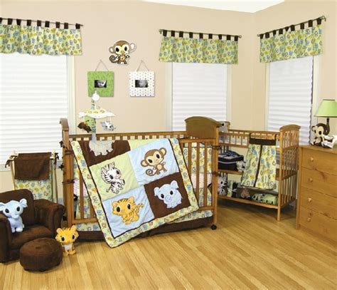 colorful baby bedding colorful baby bedding for boys with an animal theme decoist
